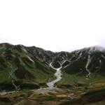 「剱、立山」 大自然を堪能